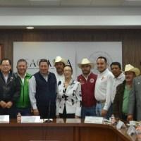 Plantea Diputado Velázquez Mesa de Atención Permanente para Agro Zacatecano