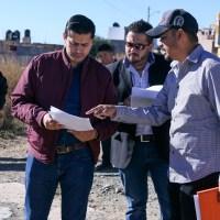 Tras 20 años, ahora mejoran calidad de vida con obras Públicas a Guadalupenses
