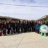 Beneficia +de mil obras para Zacatecas a demarcaciones de Fresnillo