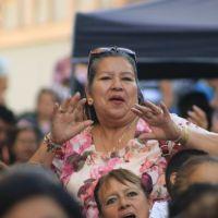 "Juanga ""festeja"" a las madres Zacatecanas"
