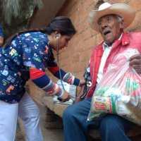 Atienden brigadas de Salud a los más Vulnerables en Guadalupe