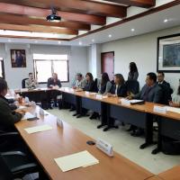 ISSSTEZAC cumple en Gobierno Abierto