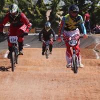 El Nacional de BiciCross en Fresnillo