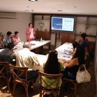 Capacitan a 2 mil 700 prestadores de Servicios Turísticos de Zacatecas