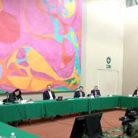 Reunión Tello, Valuadores y Desarrolladores de Vivienda