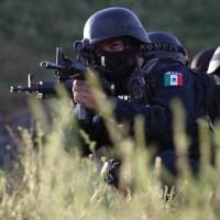 Dan con el paradero de Polis Jerezanos desaparecidos, tras acciones Coordinadas