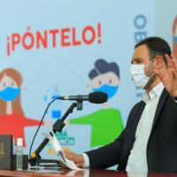 Alerta Gobernador: Zacatecas se encuentra en el momento más Crítico de la Pandemia por el COVID-19
