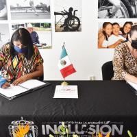 Facilitará administración Tellista adquisición de Viviendas para personas con Discapacidad