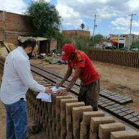 Para evitar encendido de Hornos intensifican inspecciones en Ladrilleras de Zonas Urbanas