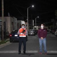 Hasta el final, se compromete alcalde a seguir haciendo historia en Guadalupe