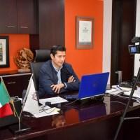 """Julio César Chávez """"sobres"""" por recursos ante Federación"""