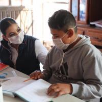 Responsabilidad y Compromiso persistente de actores Educativos: Secretaria de Educación