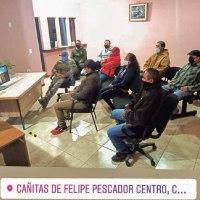 Miles en todo Zacatecas constatan el documental La Infamia: La mentira nunca será más grande que la Verdad