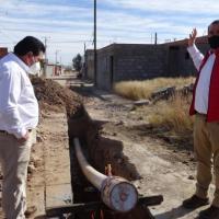 Pánuco y Calera reciben Agua limpia