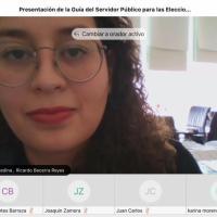 SFP implementa Guía del Servidor Público para Elecciones Federal y Local 2020-2021