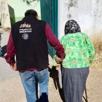 Aumenta el monto de Pensión para el Bienestar de los Adultos Mayores y Personas con Discapacidad