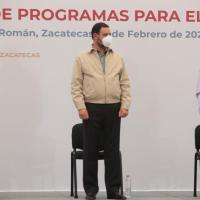 Más de la mitad de Gobernadores han suscrito Acuerdo Nacional por la Democracia: AMLO