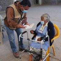 """Gobierno de México adelantará 721 MDP a 138 mil beneficiarios para """"el Bienestar"""" en Zacatecas: Verónica Díaz"""