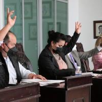 Congreso designará al Presidente Municipal interino de Fresnillo