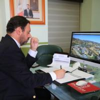 Van 2.5 MDP de multas Electorales a construcción del COWORKING SPACE de QUANTUM