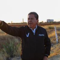 David Monreal Sostiene: La política social debe llegar hasta el último rincón donde esté un Zacatecano