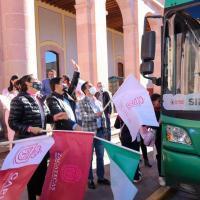 Inaugura alcalde Jorge Miranda programa  'Pequeños Transformadores'