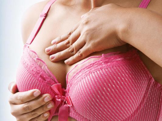 10 Señales de que llevas puesto un brasier que no es de tu talla