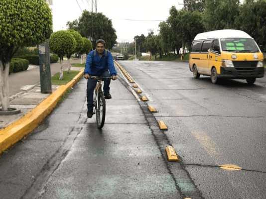 Promueven proyecto de movilidad en bicicleta