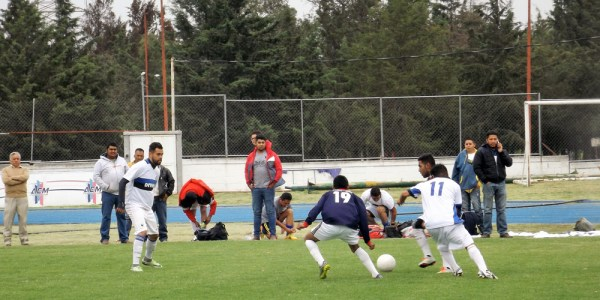 """Lanzan la convocatoria para el """"Torneo de los 13 Pueblos"""""""