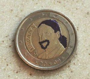 Meme. Nueva moneda en curso/Vía whatsapp