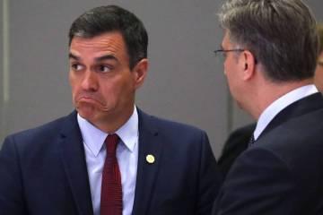El Código Penal está a la espera de ser revisado por el nuevo Gobierno de Pedro Sánchez para la reducción de las penas por sedición y rebelión