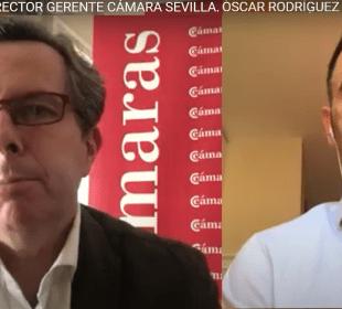 Webinar sobre qué preocupa a las empresas andaluzas
