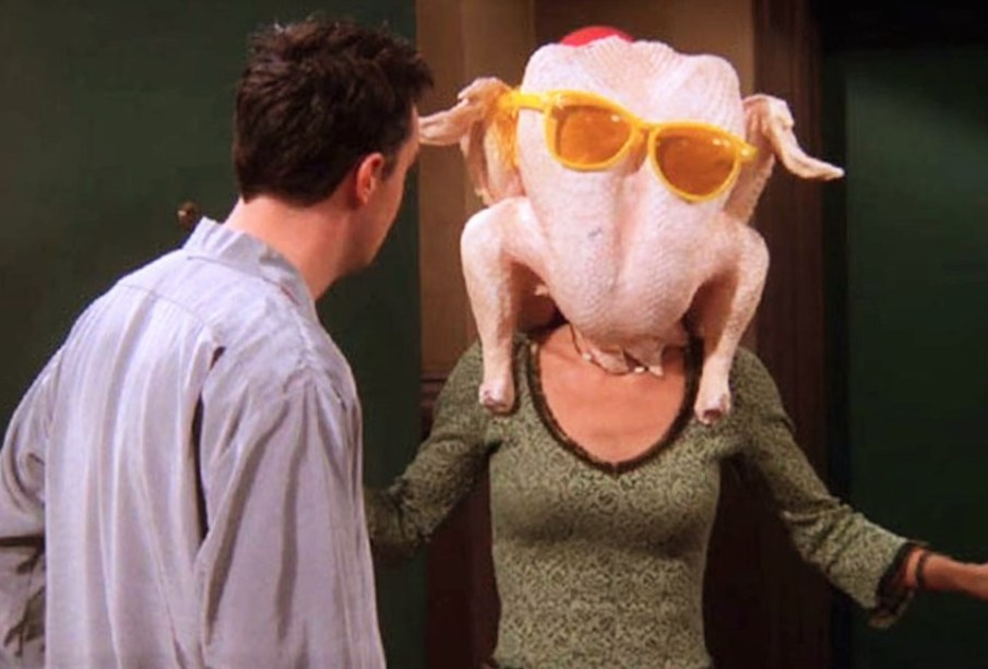 pavo-friends-thanksgiving-day