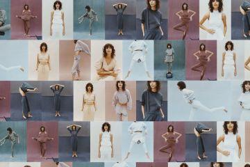 Zara. Foto: Harper's Bazaar