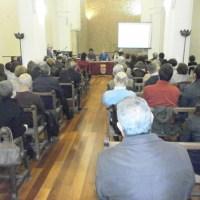 Presentación del nº. 31 de la revista Guadalmesí en Tarifa.