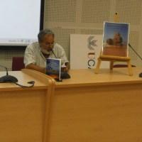 """La II Antología """"Encuentro de poetas de ahora"""" se presenta en la Universidad de Cádiz."""