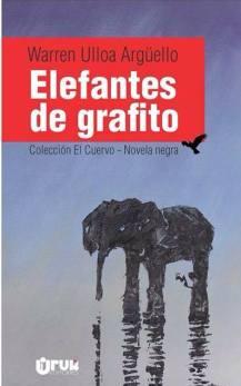 Elefantes de grafito