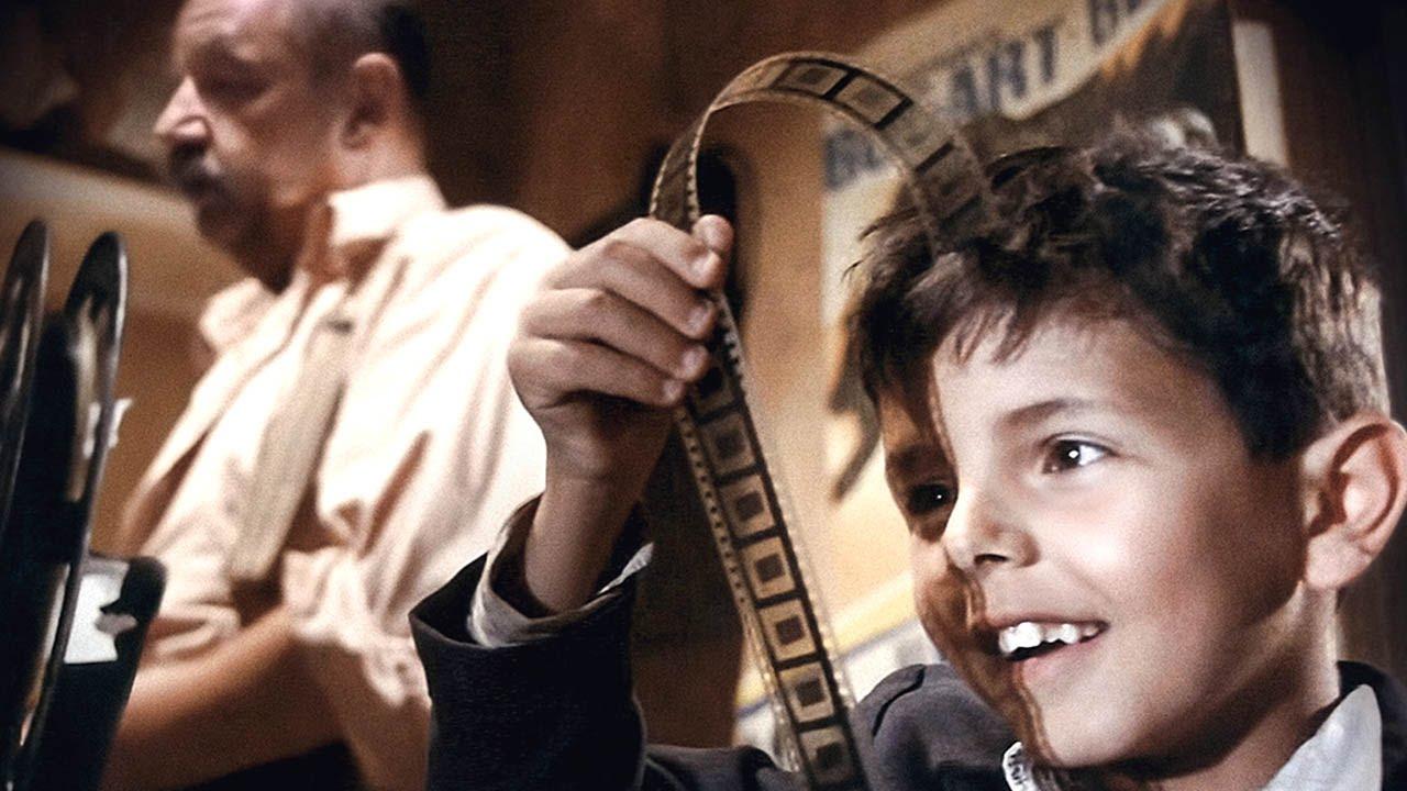 """El cine social de """"Cinema Paradiso"""""""