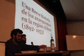 Una breve historia de los anarquismos en la región chilena (1892-1953)