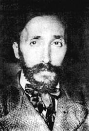 Rafael Barrett (1876-1910)