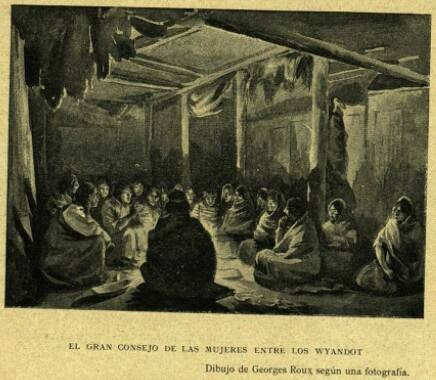 Matriarcado y el origen del Patriarcado, por Élisée Reclus