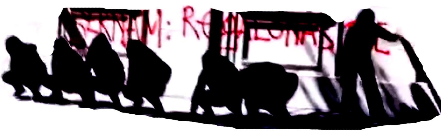Nos matan por tener cuerpo de mujer: Usan la violencia para dominarnos