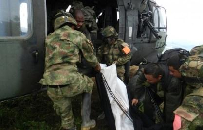 Muere-en-combates-el-jefe-guerrillero-de-las-FARC-Román-Ruiz-en-Colombia