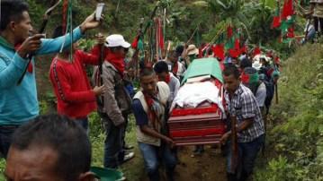 indigenas-entierro-colombia