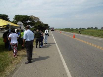 Continúan-robos-a-motociclistas-en-vía-entre-Villa-Rica-y-el-puente-valencia.-2