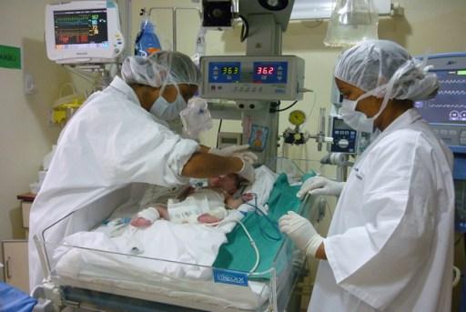 UCI-pediatrica