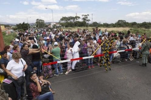 cierre_frontera_Colombia_Venezuela