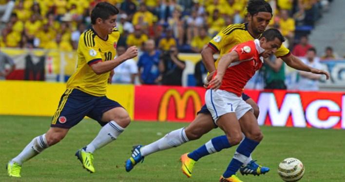 Colombia-vs-Chile-Alexis-Sánchez
