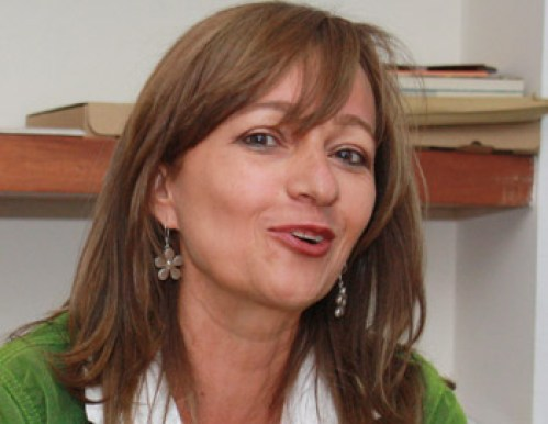 Partido Verde. Febrero 2010. Foto: Laura Rico Piñeres