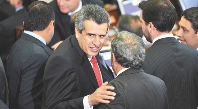 Luis Fernando Velasco -20/07/2015 - EL ESPECTADOR  - CRISTIAN GARAVITO